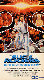 Coverscan of Buck Rogers in the 25th Century