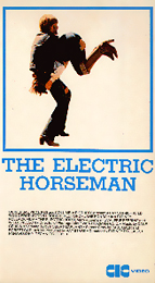 Coverscan of The Electric Horseman