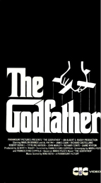 Coverscan of The Godfather
