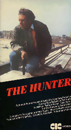 Coverscan of The Hunter