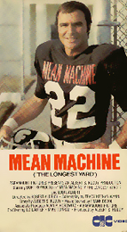 Coverscan of Mean Machine