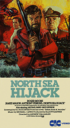 Coverscan of North Sea Hijack