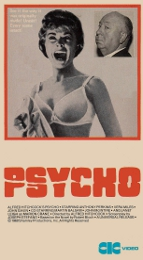 Coverscan of Psycho