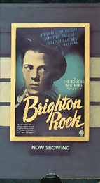 Coverscan of Brighton Rock