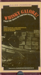 Coverscan of Whisky Galore!