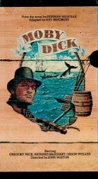 Coverscan of Moby Dick