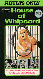 Coverscan of House of Whipcord