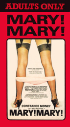 Coverscan of Mary! Mary!