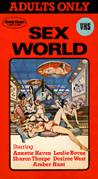 Coverscan of Sex World
