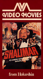 Coverscan of Shalimar