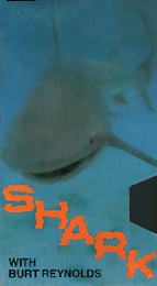 Coverscan of Shark