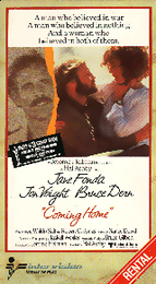 Coverscan of Coming Home