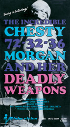Coverscan of Deadly Weapons