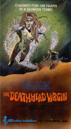 Coverscan of The Deathhead Virgin