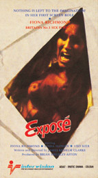 Coverscan of Exposé