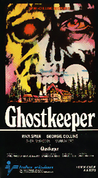 Coverscan of Ghostkeeper