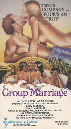 Coverscan of Group Marriage
