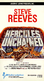 Coverscan of Hercules Unchained
