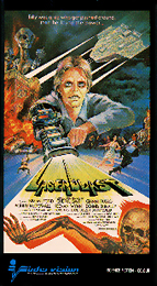 Coverscan of Laserblast