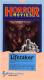 Coverscan of The Lifetaker
