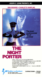 Coverscan of The Night Porter
