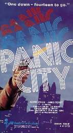 Coverscan of Panic City