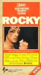 Coverscan of Rocky