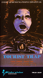 Coverscan of Tourist Trap