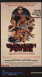 Coverscan of Unknown Powers