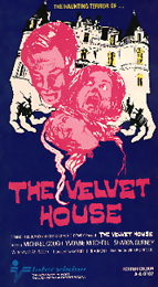 Coverscan of The Velvet House