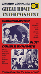 Coverscan of Wagonmaster