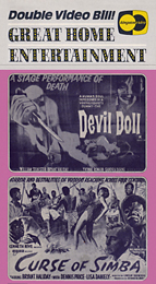 Coverscan of Devil Doll