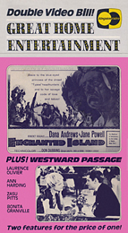 Coverscan of Westward Passage