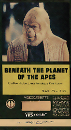 Coverscan of Beneath the Planet of the Apes