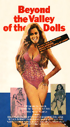 Coverscan of Beyond the Valley of the Dolls