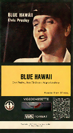 Coverscan of Blue Hawaii