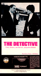 Coverscan of The Detective