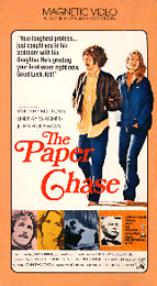Coverscan of The Paper Chase