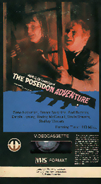 Coverscan of The Poseidon Adventure