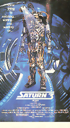 Coverscan of Saturn 3