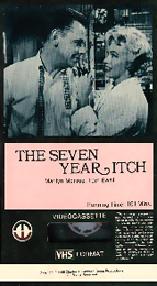 Coverscan of The Seven Year Itch