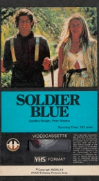 Coverscan of Soldier Blue