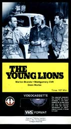 Coverscan of The Young Lions