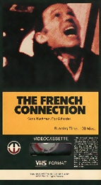 Coverscan of The French Connection
