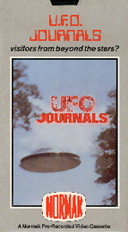 Coverscan of UFO Journals