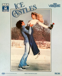 Coverscan of Ice Castles