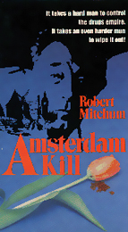 Coverscan of Amsterdam Kill