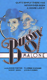 Coverscan of Bugsy Malone