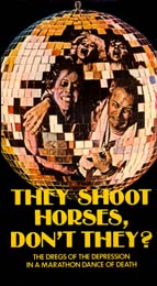 Coverscan of They Shoot Horses, Don't They?