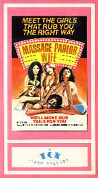 Coverscan of Massage Parlor Wife